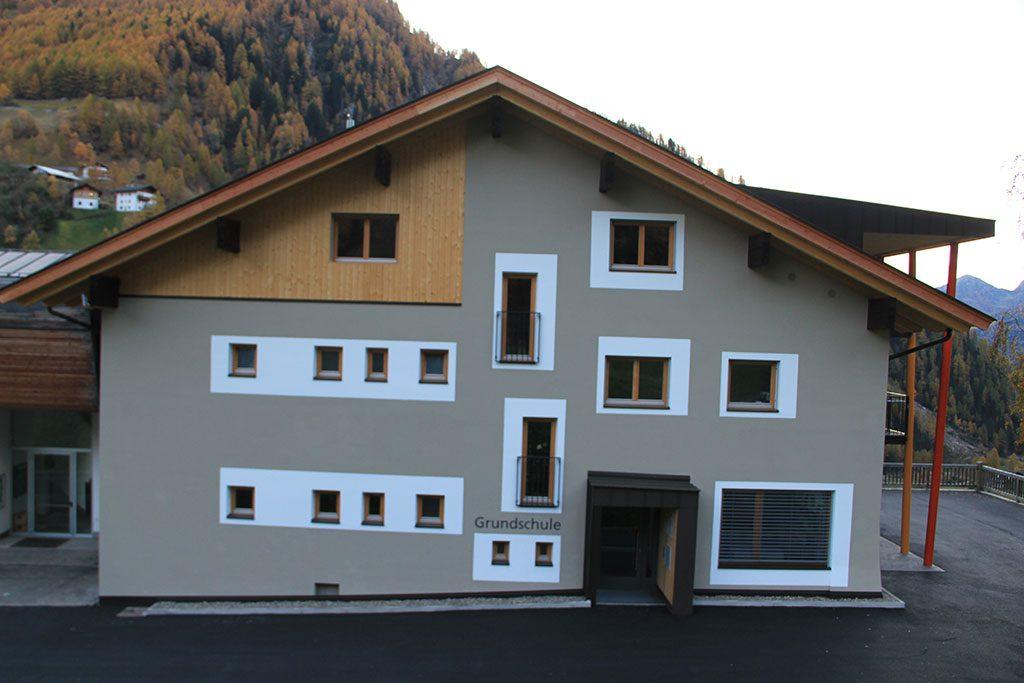 Grundschule Rabenstein