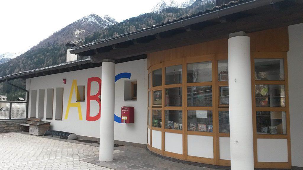 Grundschule Walten